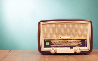 Radiocommercial laten maken